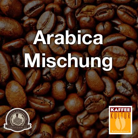 arabica-mischung
