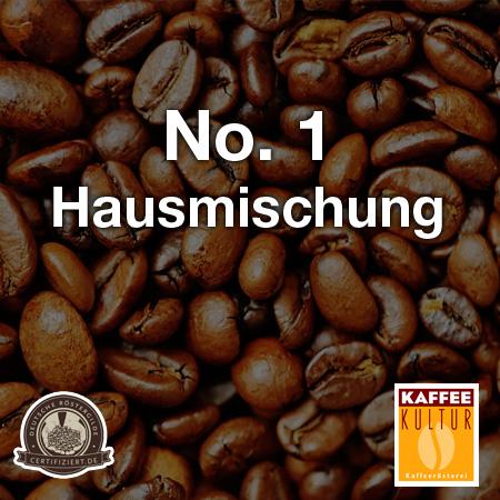 no-1-hausmischung