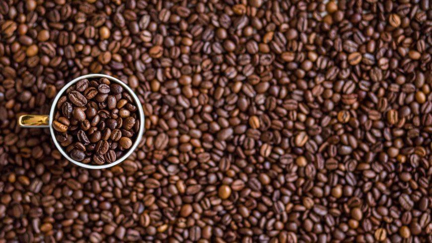 Die Entdeckung des Kaffees